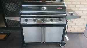 Beef Eater Discovery 5 burner BBQ new in box Adelaide CBD Adelaide City Preview