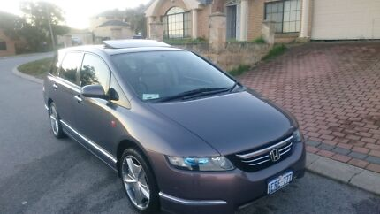 FAMILY CAR FOR SALE.... Parkwood Gold Coast City Preview