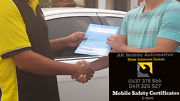 Affordable Mobile Roadworthy Certificate Redland Bay Redland Area Preview