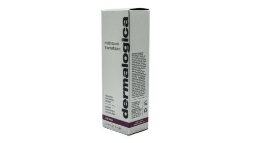Dermalogica Multivitamin Thermafoliant ( 2.5 fl.oz / 75 ml ) *NEW / NO EXP