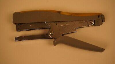 Stanley Bostich Stapler Uses Standard Staples Ssp-99 Fast Industrial Working