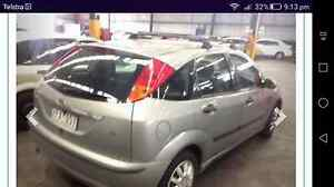 2004 Ford focus for parts Campbellfield Hume Area Preview