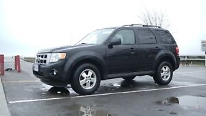Ford Escape XLT 2009, Leather, Bluetooth, Heated Seats