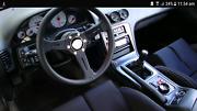 Nissan silvia s13 180sx centre console and gear stereo surround  Colyton Penrith Area Preview
