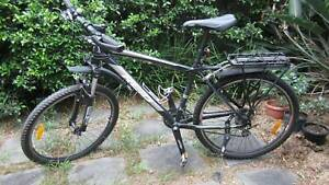 Reid mens mountain bike X226 24 speed EXC cond