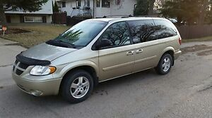 2005 Dodge Grand Caravan 3.8 SXT for sale
