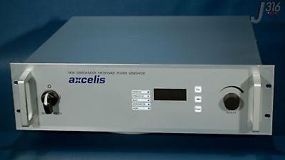 3479 Axcelis 5kw Switch-mode Microwave Power Generator Sm1150d