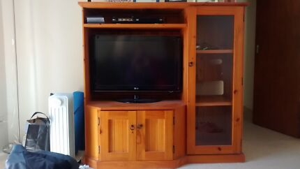 Entertainment unit/cabinet for sale Chatswood Willoughby Area Preview