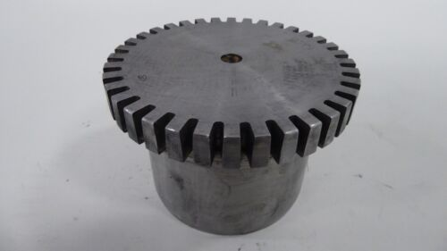 Browning 2070B Coupling Hub Stock Without Bore 2070H