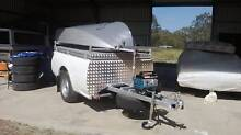 Easy neat  camper !! Gympie Gympie Area Preview