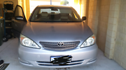 TOYOTA CAMRY 2004 ALTISE 2.4LTR 4 CYL Nollamara Stirling Area Preview