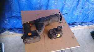 GMC Sabre saw and 2 batteries Parmelia Kwinana Area Preview