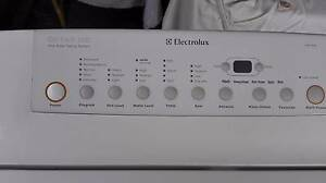 Electrolux EWT806SA Top Load Washer, good working condition Wantirna South Knox Area Preview