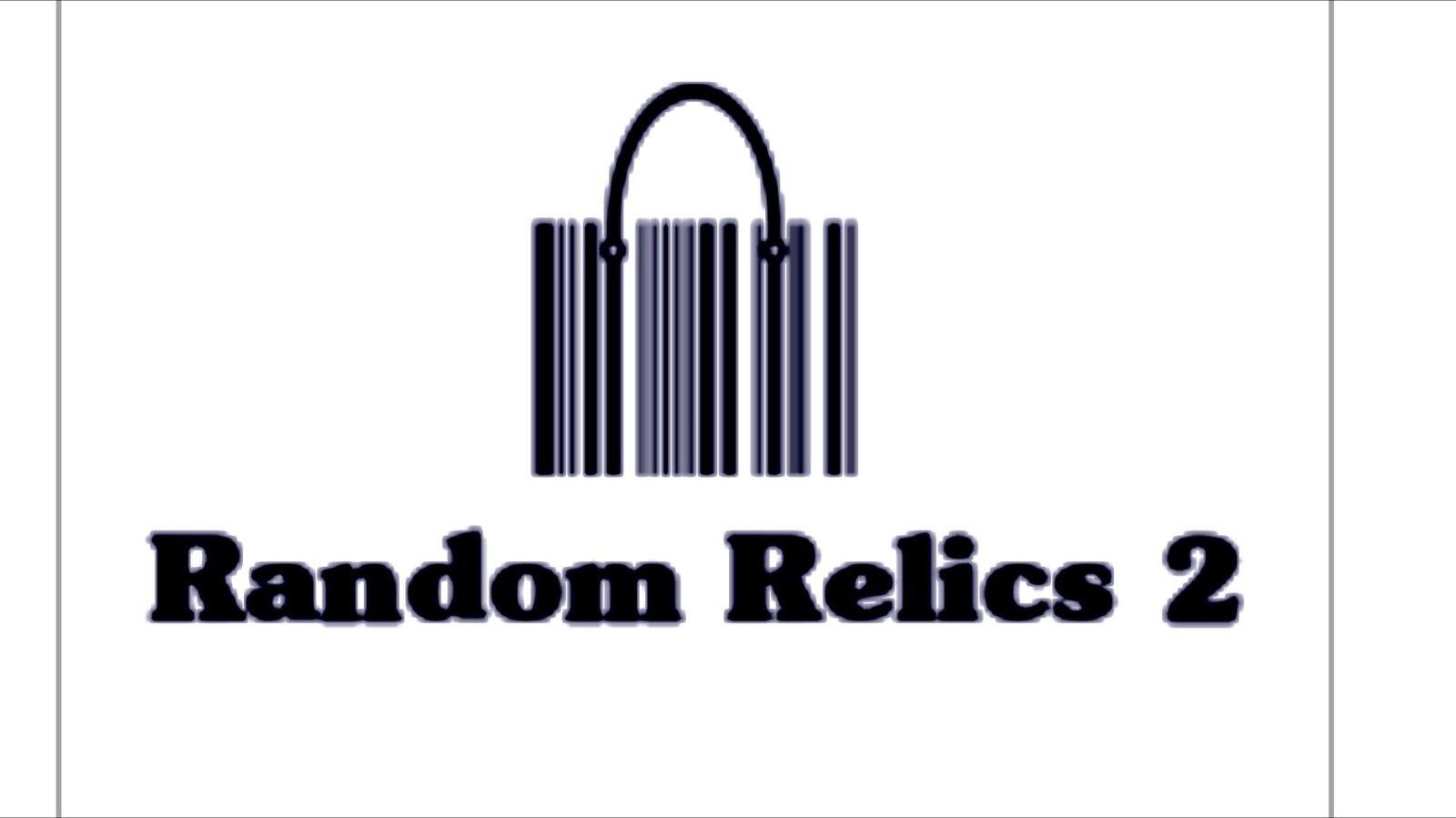 Random Relics 2