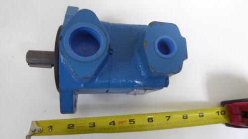 Metaris 120010 Hydraulic Pump New Genuine