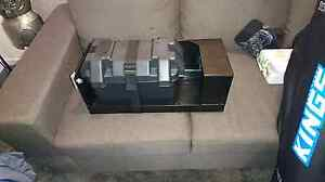 Nissan navara D40 Dual battery box Junction Village Casey Area Preview