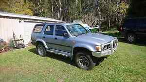 1994 Toyota 4 runner 4x4 Tweed Heads Tweed Heads Area Preview