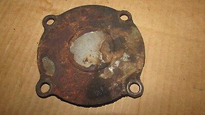 Massey Ferguson 1100 Perkins 354 Diesel Inspection Cover