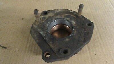 Massey Ferguson 1100 Perkins 354 Diesel Injection Pump Adapter Plate
