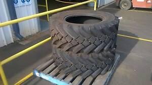 New Merlo Telehandler Tyres x2 Davenport Bunbury Area Preview