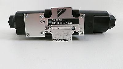 Daikin Low Wattage Type Solenoid Valve (Wattage Type)