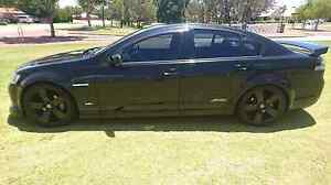 Ve sv6 Holden Commodore Midland Swan Area Preview
