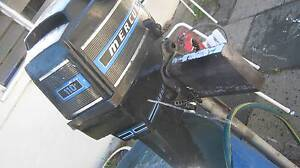10 HP  MERCURY   OUTBOARD Subiaco Subiaco Area Preview