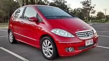 2005 Mercedes-Benz A200 Hatchback Elegance 105,000km Aurcon Morayfield Caboolture Area Preview