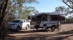 Jayco Dove OutBack 2006 30th Anniversary Kariong Gosford Area Preview