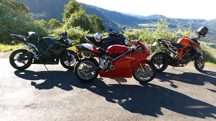 ducati 916 | motorcycles | gumtree australia gold coast north