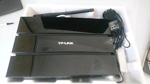 TP Link N600 Adsl 2+ Modem / Router Bunbury Bunbury Area Preview