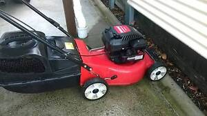 MTD Yard machine Lawnmower Berriedale Glenorchy Area Preview