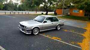 BMW e30 coupe. 323 manual Wilson Canning Area Preview