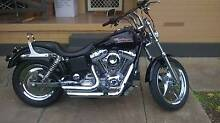 2001 Harley Dyna Superglide lots of extras Craigmore Playford Area Preview