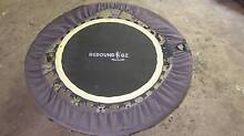 Rebounder. Mini Trampoline for Fitness - genuine quality Mona Vale Pittwater Area Preview