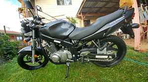 2013 Suzuki GS500 LAMS approved bike - less than 2000KM! Strathpine Pine Rivers Area Preview