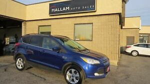 2014 Ford Escape SE 4WD, Bluetooth, Heated Seats