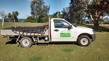 Established gardening and lawnmowing business Ballina Ballina Area Preview