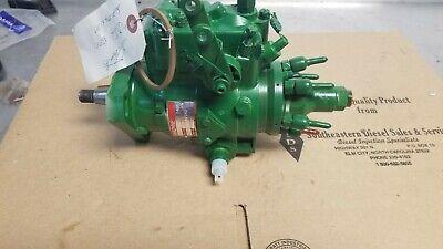 John Deere Re47182 Stanadyne Fuel Injection Pump Db4-5001