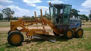 Belcat earthmoving Seymour Mitchell Area Preview