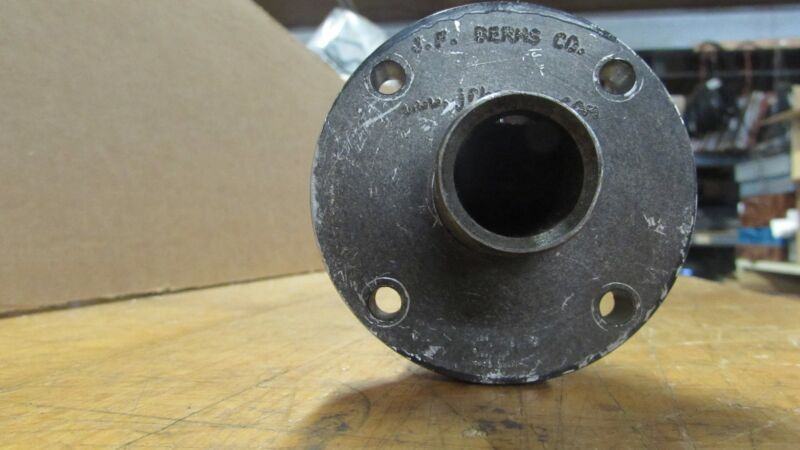 """J.F. Berns Co. Spindle Liner, 33 3/4"""", Used"""