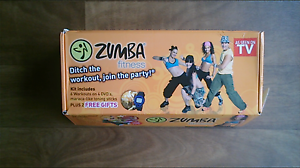 Zumba fitness Complete total-body transformation system Cranbourne North Casey Area Preview