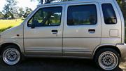 Suzuki Wagon  Lismore Lismore Area Preview