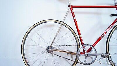 """Eddy Merckx """"Professional"""" Track- Derosa Era- Campagnolo Record Pista Colombus"""