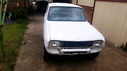 mazda 1300/r100 rotary  12a turbo $20000 ono!! Chester Hill Bankstown Area Preview