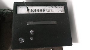 Ashdown Five Fifteen Bass Amplifier 100w Wellard Kwinana Area Preview
