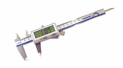 Igaging Ip67 Digital Calipers Coolant Proof Cal 6150 Mm Stainless 100-800-06