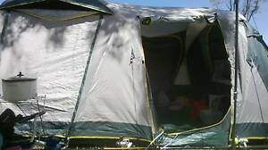 8 man oztrail tent Armadale Armadale Area Preview