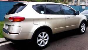 Subaru Tribeca, A/W/D. 79,000km. 7 seats, Immaculate car.