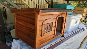 Small dog/cat kennel